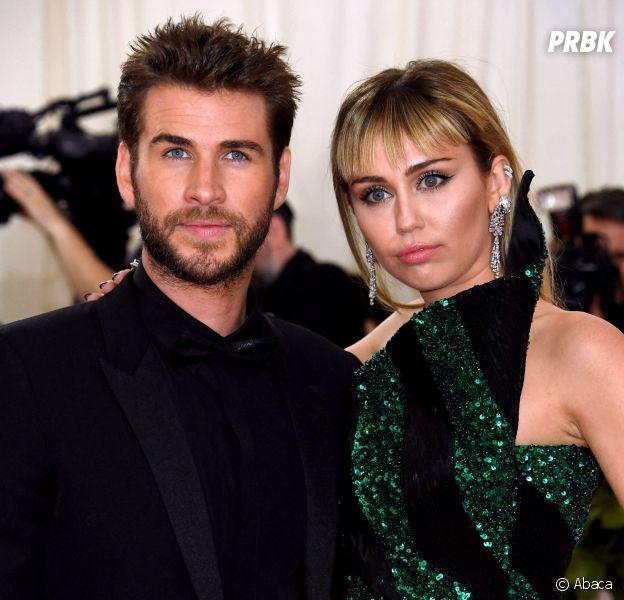 Miley Cyrus et Liam Hemsworth officiellement divorcés cinq mois après leur rupture