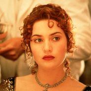 Titanic : découvrez quelle actrice a failli jouer Rose à la place de Kate Winslet