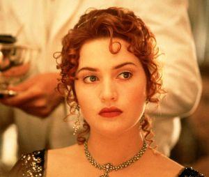 Titanic : découvrez quelle autre actrice a failli joue Rose