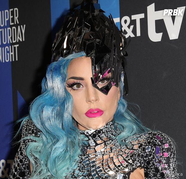 Lady Gaga en couple avec Michael Polansky : elle officialise leur relation et dévoile son visage