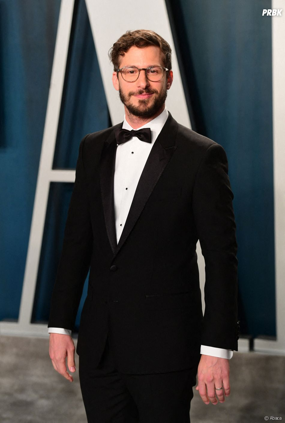 Oscars 2020 : Andy Samberg très classe sur le red carpet