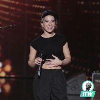Gustine (The Voice 2020) : pourquoi elle n'a pas choisi Marc Lavoine ? Elle nous répond