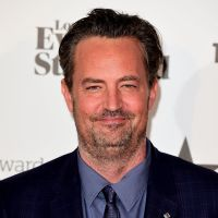Friends : Matthew Perry arrive sur Instagram, Jennifer Aniston l'accueille avec humour