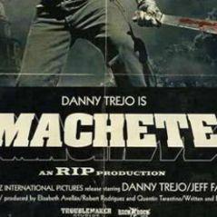 Machete ... un premier extrait du film avec Jessica Alba et Lindsay Lohan en VF