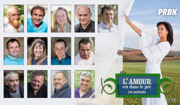 L'amour est dans le pré 2020 : les portraits des 13 agriculteurs de la saison 15 dévoilés