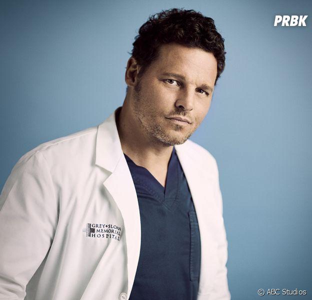 Grey's Anatomy saison 16 : va-t-on avoir des réponses sur le départ d'Alex ?