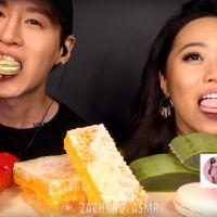 ASMR : le top 10 des youtubeurs qui gagnent le plus d'argent... en mangeant