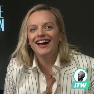Invisible Man : tournage, The Handmaid's Tale... Elisabeth Moss se confie en interview