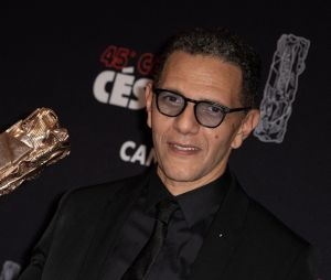 Roschdy Zem gagnant au César 2020