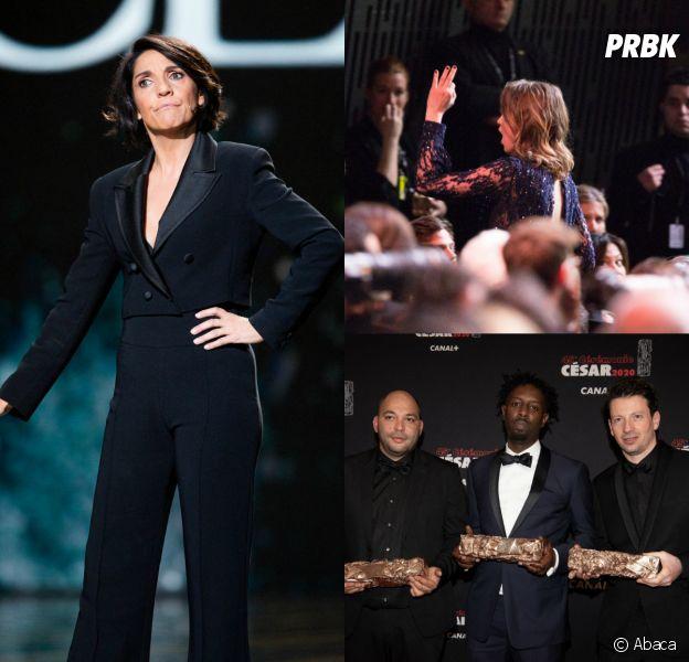 César 2020 : les moments forts de la cérémonie