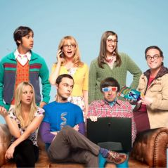 The Big Bang Theory : Kaley Cuoco veut déjà une réunion comme Friends