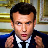 Discours de Macron sur le Coronavirus : la vraie raison derrière le bug des sous-titres