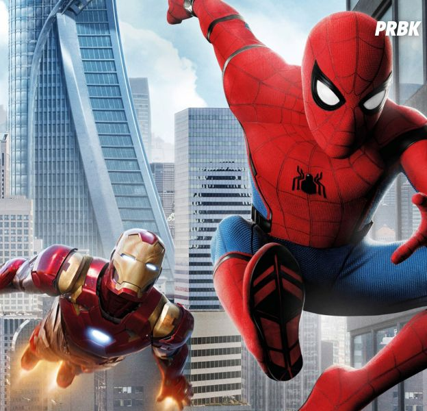 "Spider-Man 3 : Tom Holland promet un film ""totalement dingue"""