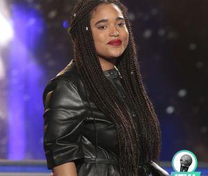 """Mareva (The Voice 2020) éliminée : """"J'ai vraiment été déçue qu'Amel Bent garde Ryadh"""""""