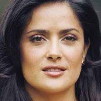 Salma Hayek ... elle prépare le remake d'une nouvelle série ... Los Roldan