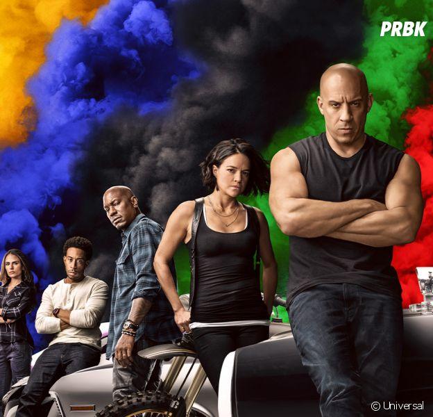 Fast and Furious 10 : ce futur film sera lié à une promesse faite à Paul Walker, assure Vin Diesel