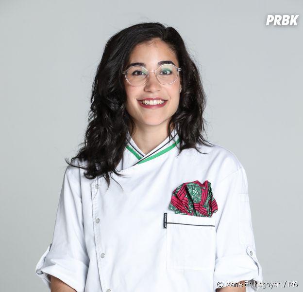 Justine Piluso (Top Chef 2020) en couple : découvrez avec qui elle partage sa vie