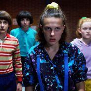 Stranger Things saison 4 : informations rassurantes sur la série malgré l'arrêt du tournage