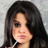 Selena Gomez ... Super raisonnable côté shopping