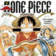 One Piece : lisez le manga gratuitement durant le confinement grâce à Glenat