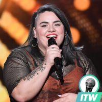 """Melba (The Voice) éliminée face à Ana : """"perdre et être jugée par des gens, ça reste violent"""" (ITW)"""