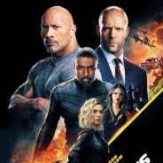 Hobbs & Shaw 2 : Dwayne Johnson prépare une suite au spin-off de Fast & Furious