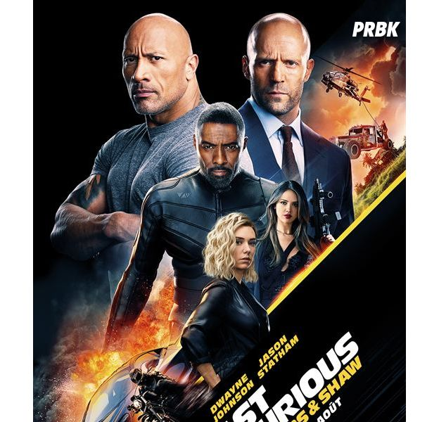 Hobbs & Shaw 2 : Dwayne Johnson confirme une suite au spin-off de Fast & Furious