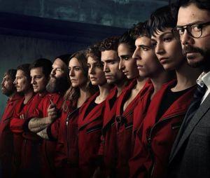 La Casa de Papel saison 4 : ce qu'on a pensé de la suite