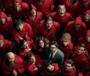 La Casa de Papel saison 4 : Netflix victime d'un bug pour le lancement