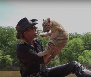 Tiger King : un nouvel épisode à venir sur Netflix