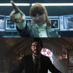 La Casa de Papel saison 4 : un spoiler sur Alicia et le Professeur caché dans le générique de fin ?