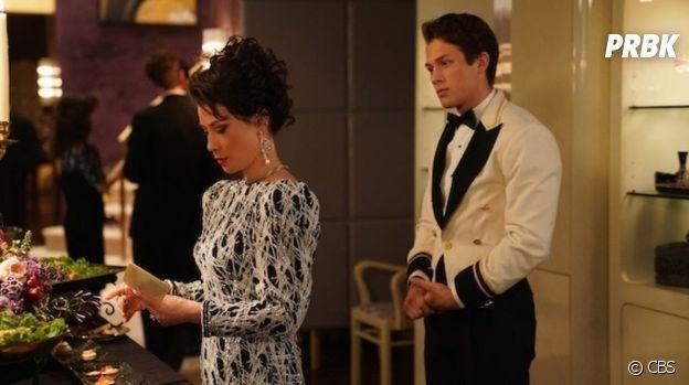Leo Howard au casting de la saison 1 de Why Women Kill