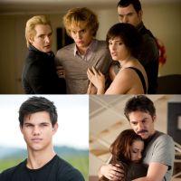 Twilight : Taylor Lautner, Ashley Greene... que deviennent les anciens acteurs de la saga ?