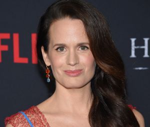 Twilight : Elizather Reaser à l'avant-première de The Haunting of Hill House