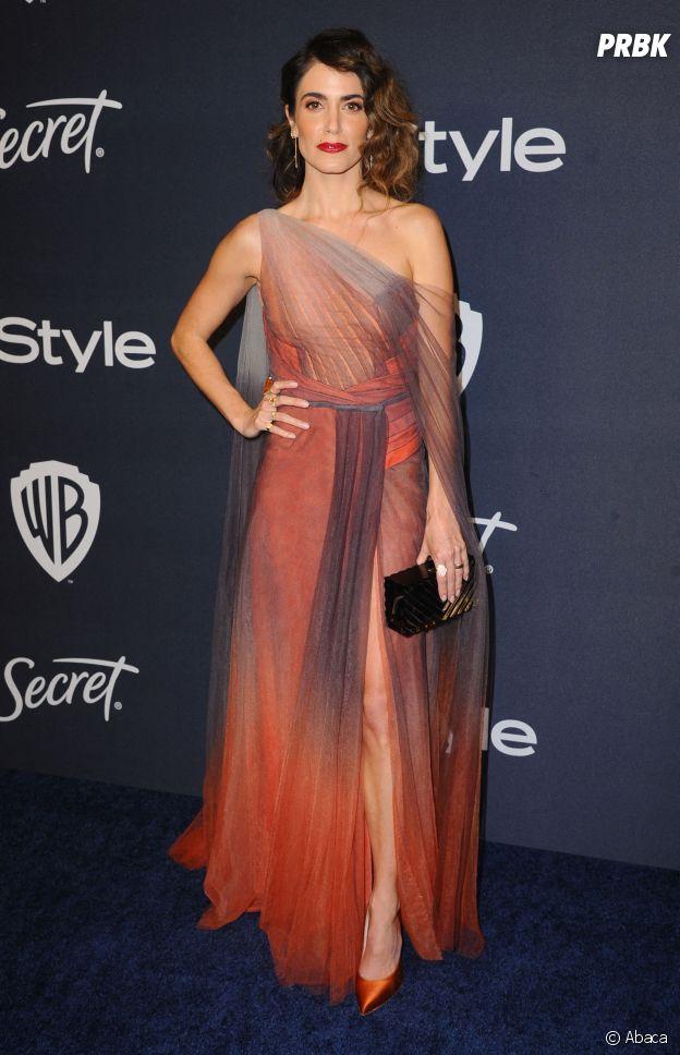 Twilight : que devient Nikki Reed ?