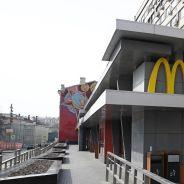 McDonald's : des drive pris d'assaut pour leur réouverture