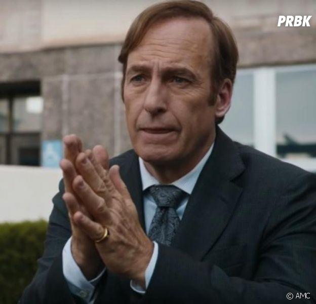 Better Call Saul saison 6 : pas de happy ending à espérer pour Jimmy ?