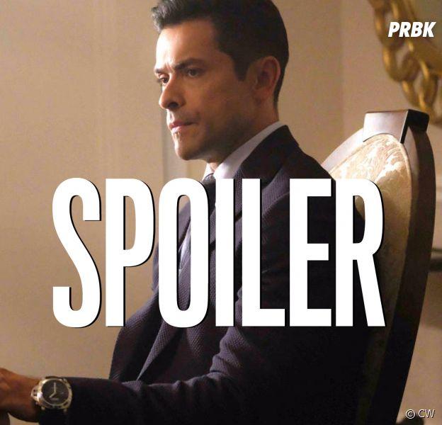 Riverdale saison 4 : Hiram est-il vraiment malade ?