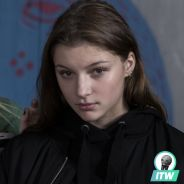 "Flavie Delangle (Skam France saison 6) : ""Lola est clairement mon opposé"" (Interview)"
