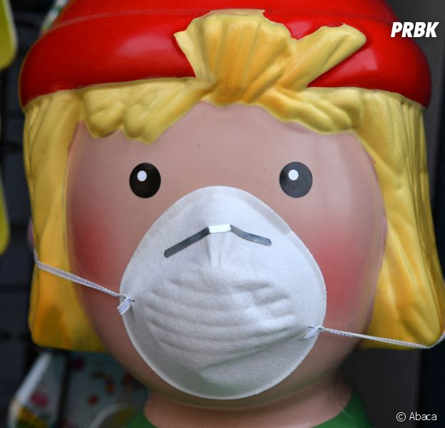 Déconfinement : distribution, prix... ce qu'il faut savoir sur les masques