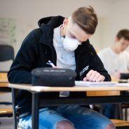 Reprise des cours : port du masque, pas de cantine... les recommandations du Conseil scientifique