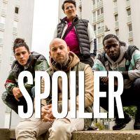 Validé saison 2 : Apash, William et Brahim de retour ? Saidou Camara répond