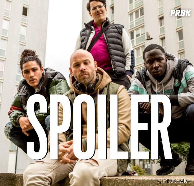 Validé saison 2 : Saidou Camara (William) donne des infos