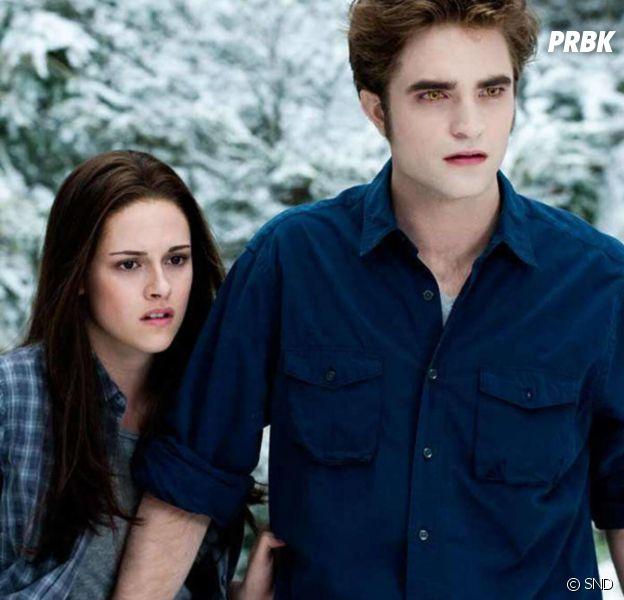 Twilight : une suite en livre, Stephenie Meyer annonce la date de sortie de Midnight Sun