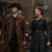 Outlander saison 5 : Claire en danger dans le trailer de l'épisode final, une théorie se confirme