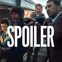 Into the Night : une saison 2 est-elle possible pour la série Netflix ?