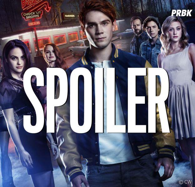 Riverdale saison 4 : quelle fin pour le final improvisé ? Le créateur réagit à la dernière scène