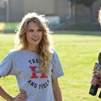 Taylor Swift ... elle aussi ''adore Justin Bieber'' et parle de ses relations