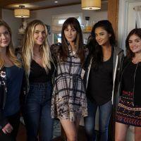 Pretty Little Liars : Lucy Hale, Ashley Benson... les acteurs bientôt réunis (virtuellement)