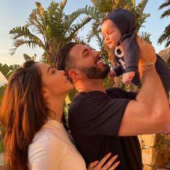 Nabilla Benattia et Thomas Vergara séparés ? Elle réagit aux rumeurs